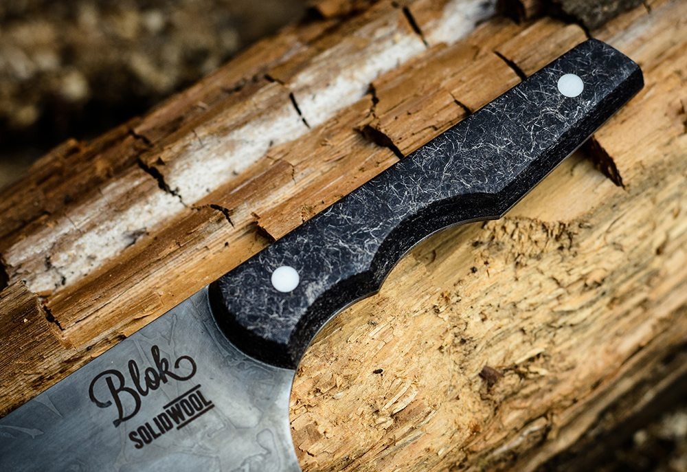 Blok Knives Kitchen Knives Handmade In England